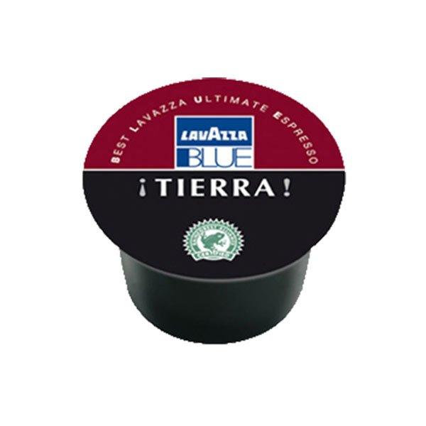 TIERRA BLUE
