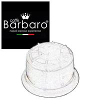 Capsule Barbaro compatibili CaffItaly