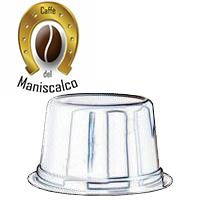 Capsule Caffè del Maniscalco compatibili Lavazza Blue
