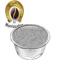 Capsule Caffè del Maniscalco compatibili Dolce Gusto