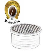 Capsule Caffè del Maniscalco compatibili Espresso Point