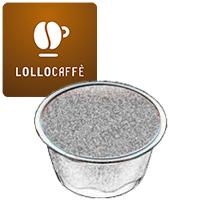 Capsule Lollo Caffè compatibili Dolce Gusto