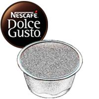 Capsule Nescafé Dolce Gusto originali
