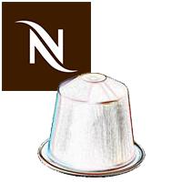 Capsule Nespresso originali