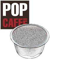 Capsule Pop Caffè compatibili Dolce Gusto