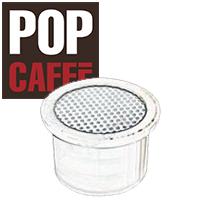 Capsule Pop Caffè compatibili Uno System