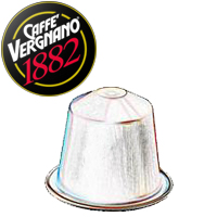 Capsule Vergnano compatibili Nespresso