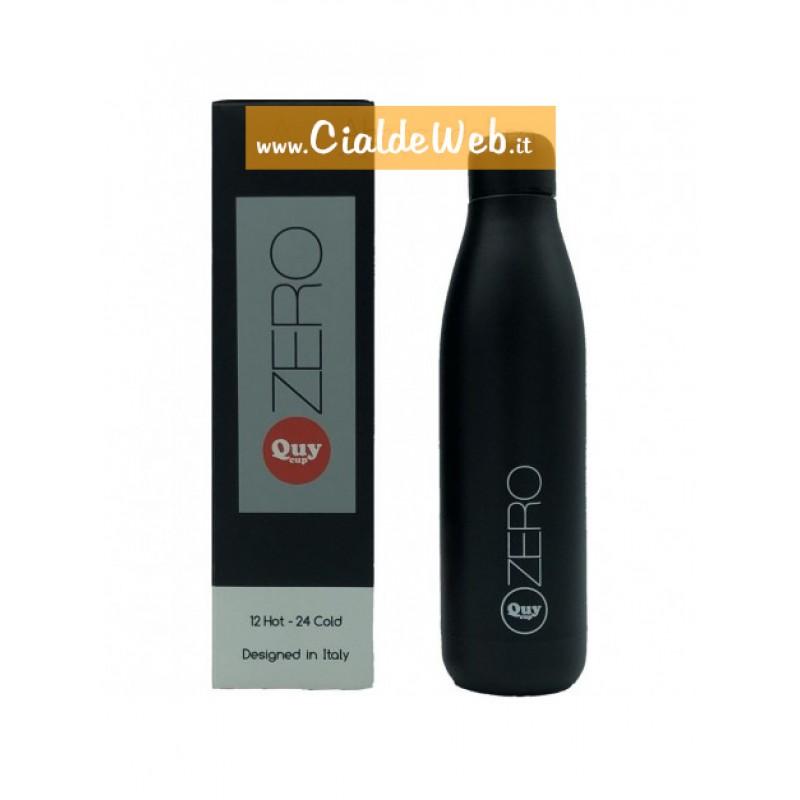 Bottiglia borraccia termica 500 ml QuyCup - BOB