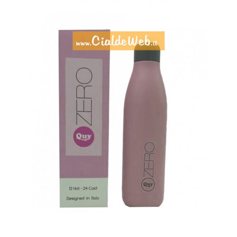 Bottiglia borraccia termica 500 ml QuyCup - LADY
