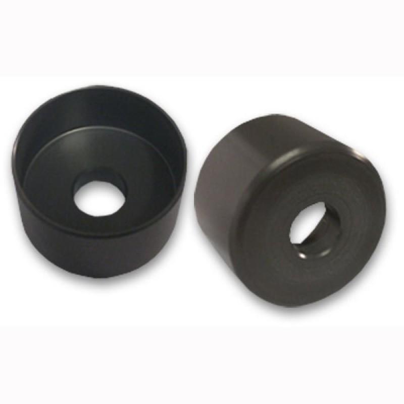 Adattatore Alluminio capsule Lavazza Espresso Point
