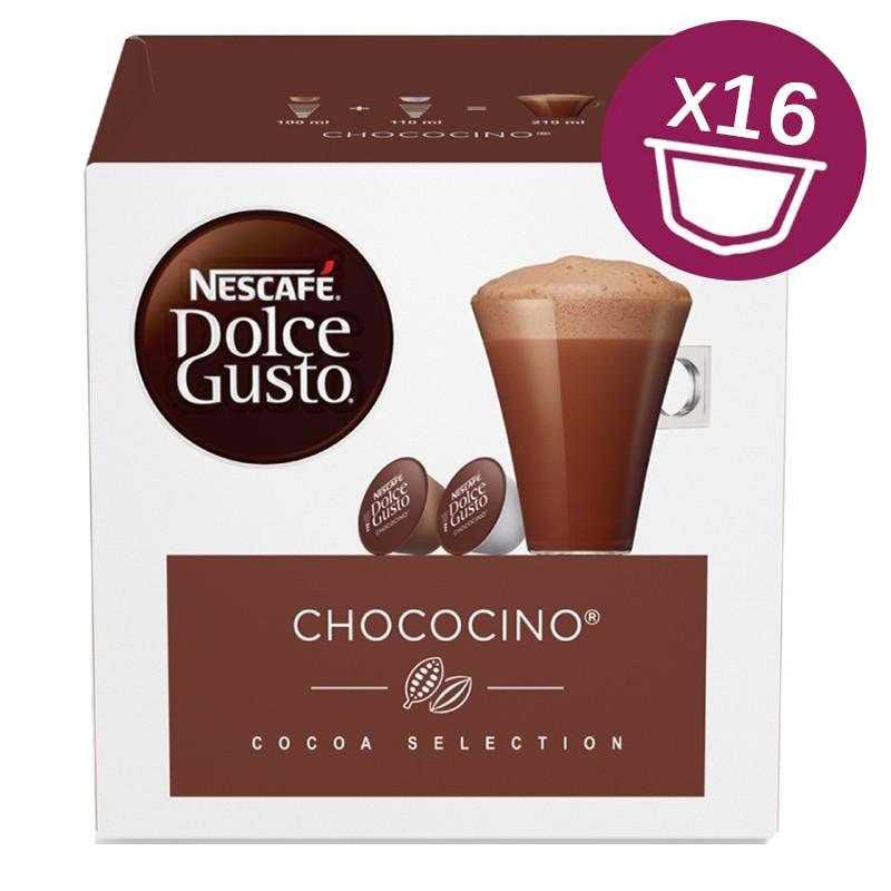 16 capsule Nescafe Dolce Gusto CHOCOCINO