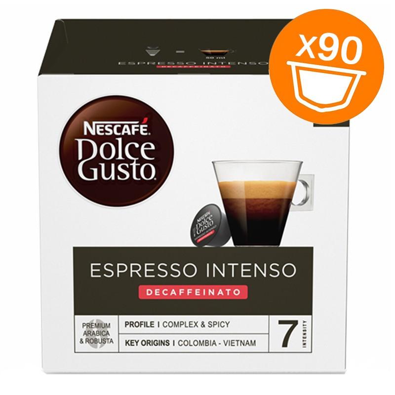 30 capsule Nescafe Dolce Gusto ESPRESSO Intenso Magnum