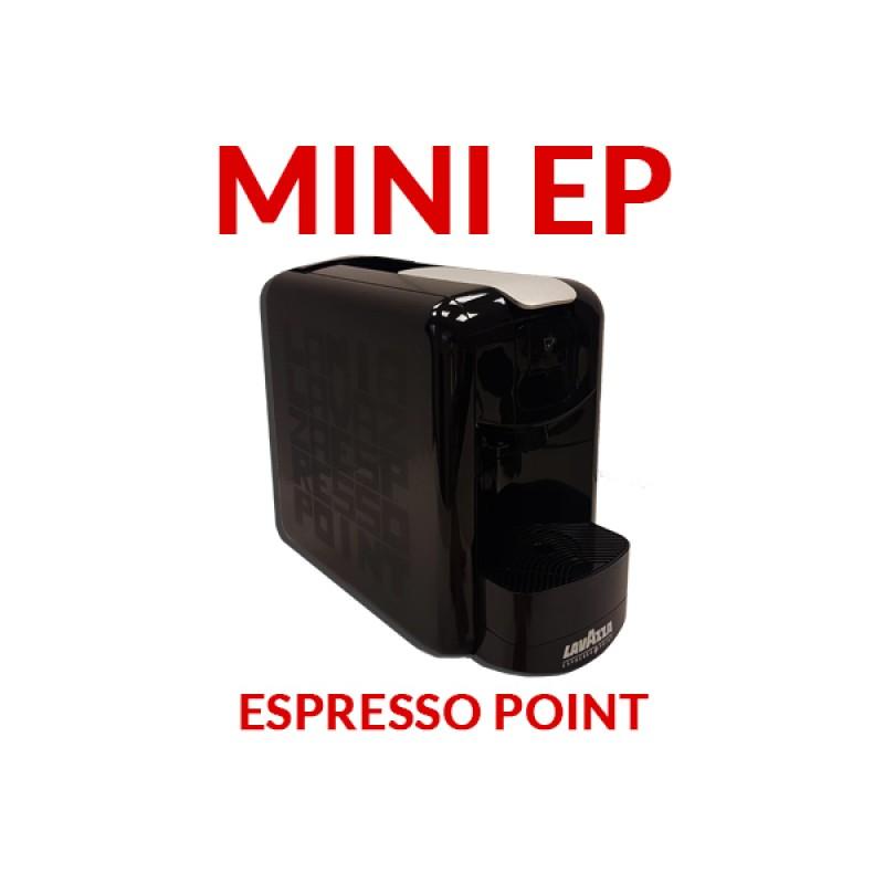 Lavazza Mini EP NERA