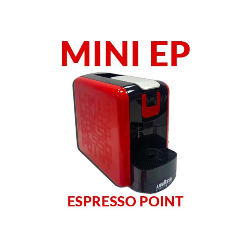 Lavazza Mini EP ROSSA