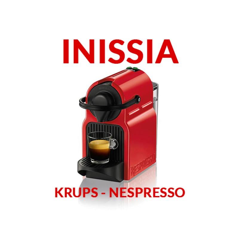 MACCHINA NESPRESSO INISSIA RED KRUPS