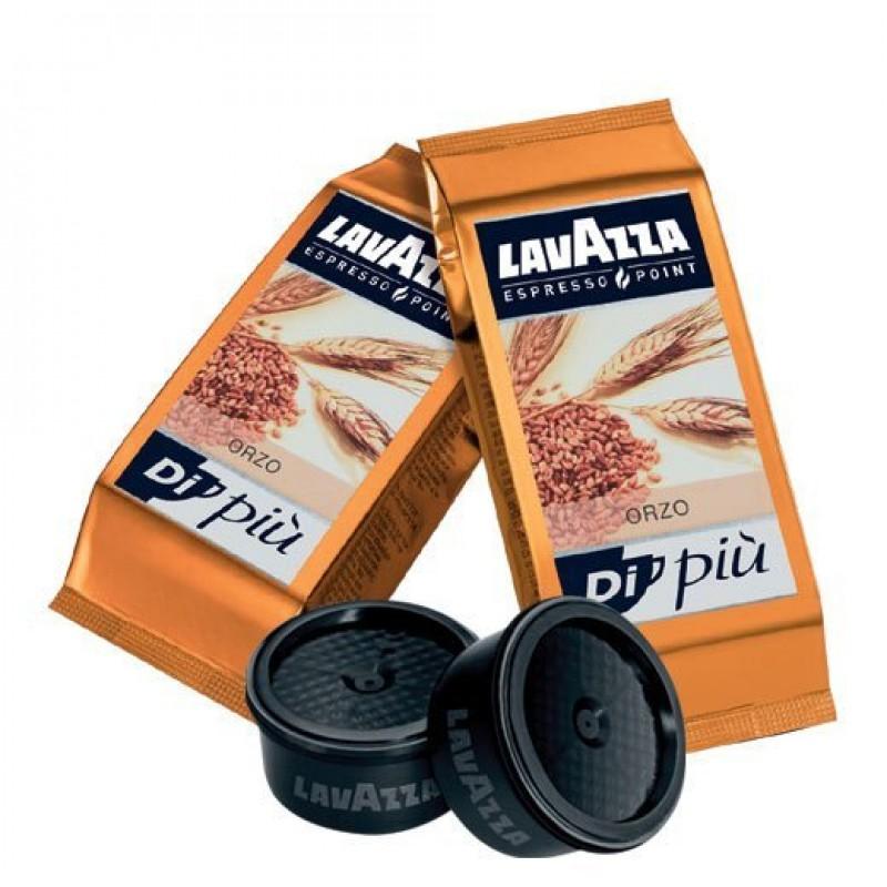 50 capsule LavAzza Espresso Point ORZO