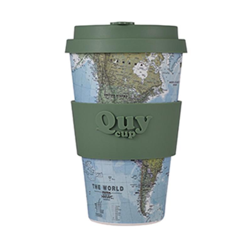Tazza Mug in Bambu - MAP