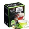 10 capsule BARBARO THE VERDE compatibile Nespresso