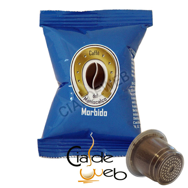 capsule compatibili nespresso maniscalco