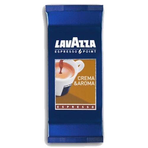 100 cialde Crema & Aroma LavAzza Espresso Point