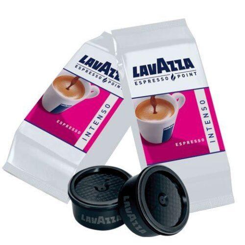 100 capsule LavAzza Espresso Point INTENSO