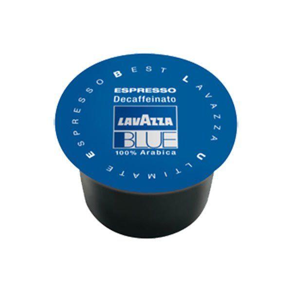 100 cialde caffè Lavazza Blue DECAFFEINATO