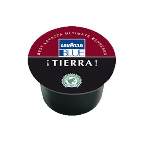 100 cialde caffè Lavazza Blue TIERRA