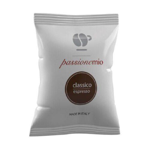 100 capsule Lollo caffè MISCELA CLASSICO -COMPATIBILE A MODO MIO-