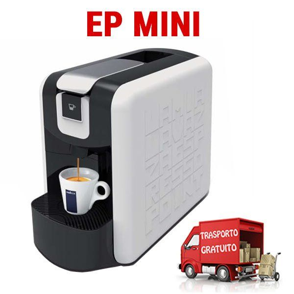 Lavazza Mini EP BIANCA