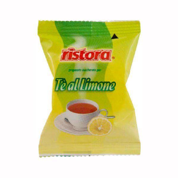 50 capsule Ristora TÈ al Limone compatibili Espresso Point