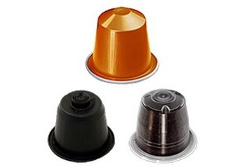 Capsule Nespresso originali e compatibili