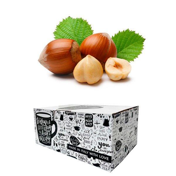 Box 16 capsule Gimoka gusto Nocciolino compatibili Dolce Gusto
